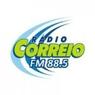 Rádio Correio FM 88.5