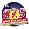Rádio A Voz das Comunidades