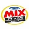 Rádio Mix FM Macapá