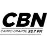 Rádio CBN Campo Grande