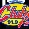 rádio clube buritis