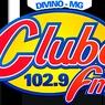 Rádio Clube Divino