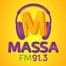 Rádio Massa FM Ouro Fino