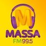 Rádio Massa FM Nova Andradina