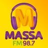 Rádio Massa FM Castanheira