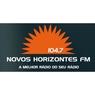 Rádio Novos Horizontes FM