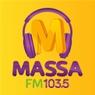 Rádio Massa FM Litoral PR