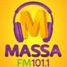 Rádio Massa FM Ponta Grossa