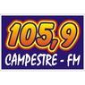 Rádio 105 FM Campestre