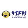Rádio 95 FM Venceslau