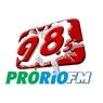 Rádio PRÓ-RIO 98 FM