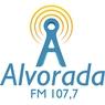 Rádio Alvorada FM Salinas