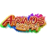 rádio arinos fm