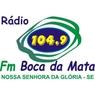 Rádio Boca da Mata FM
