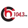 rádio chiru fm 104.3