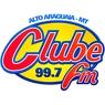 Rádio Clube FM Alto Araguaia