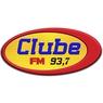 Rádio Clube FM Mantena