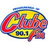Rádio Clube FM Pirassununga