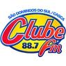 rádio clube são domingos do sul