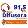 Rádio Difusora Floriano
