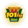rádio difusora pantanal am
