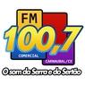 Rádio FM Comercial