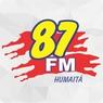 rádio fm humaitá