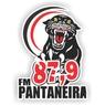 Rádio FM Pantaneira