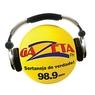Rádio Gazeta FM Tangará