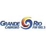 Rádio Grande Rio FM Cabrobó