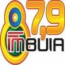 Rádio Imbuia FM