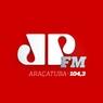 Rádio Jovem Pan FM Araçatuba