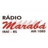 Rádio Marabá AM