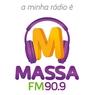 rádio massa fm cachoeiro