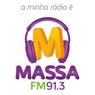 Rádio Massa FM Ecoporanga