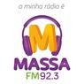 Rádio Massa FM São Gabriel da Palha