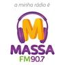Rádio Massa FM São Mateus