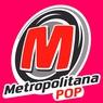 Rádio Metropolitana SP FM Pop