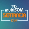 Rádio Multisom Sertaneja