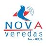 Rádio Nova Veredas