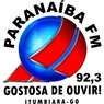 Rádio Paranaíba FM