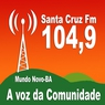 Rádio Santa Cruz FM