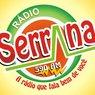 Rádio Serrana de Araruna