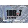 Rádio Simpatia FM 106.7