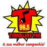 Rádio Timburi FM