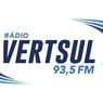 Rádio Vertsul FM