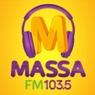 Rádio Massa FM Blumenau