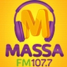 Rádio Massa FM Brusque