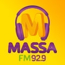 rádio massa fm são paulo