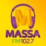 Rádio Massa FM Litoral Norte